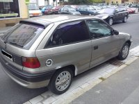 Pompa electrica alimentare opel astra f 1 8 Opel Astra 1996