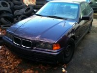 Pompa injectie bmw 6 1 6 benzina din  de la BMW 316 1997