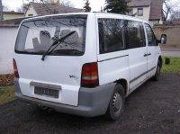 Pompa injectie mercedes vito 2 3 diesel td din Mercedes Vito 1998