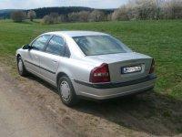 Pompa injectie volvo s 2 4 benzina din  de Volvo S80 2000