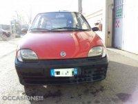 Pompa servodirectie electrica fiat seicento 1 Fiat Seicento 2001
