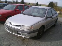 Pompa servodirectie hidraulica renault Renault Laguna 1997