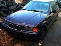 Pompa ulei bmw 6 1 6 benzina din  de la BMW 116 1997