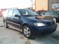 Pompa ulei opel astra g 1 6 benzina din  de la Opel Astra 2002