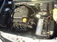 *poze reale*+alte piese din dezmembrare opel Opel Astra 2000