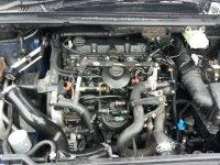 motor pentru peugeot 7 an  2.0hdi rhs Peugeot  307 2002