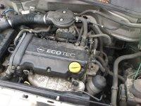 opel corsa c facelift an  motor 1.2 v tip Opel Corsa 2003