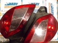 Stop Renault Megane II hatchback - Renault Megane 2003
