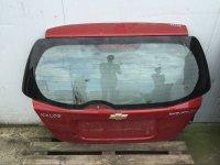 HAION CHEVROLET KALOS Chevrolet Kalos 2007