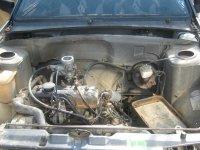 Pt dacia logan vind baie de ulei chiuloasa Dacia Logan 2007