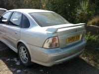 Pt dezmembrat intreaga sau piese precizez ca Opel Vectra 2001