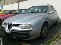 Punte fata alfa romeo 6 1 8 benzina din  de Alfa Romeo 156 1999