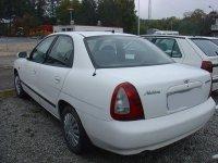 Punte fata daewoo nubira 1 6 benzina din  de Daewoo Nubira 2004