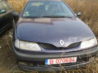Punte fata renault laguna 1 2 2 diesel din  de Renault Laguna 1997
