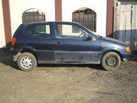 Punte fata volskwagen polo 1 4 benzina din  Volskwagen Polo 1998