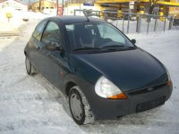 Punte spate ford ka 1 3 benzina din  de la Ford Ka 1997