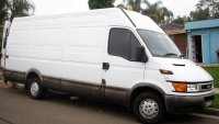 Punte spate iveco daily 2 3 diesel  cmc Iveco Daily 2002