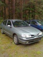Punte spate renault megane 2 0 benzina din  Renault Megane 1998