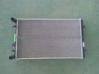 Radiator 1 6 1 8 1 8quatro 1 8t 1 8t quatro audi a4 Audi A4 2005