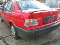 Radiator clima bmw 8 tds 1 8 tds din  de la BMW 320 1997