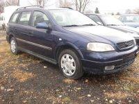 Radiator clima opel astra g 1 6 benzina din  Opel Astra 2002