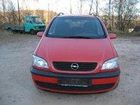 Radiator clima opel zafira 1 6 benzina din  Opel Zafira 2003