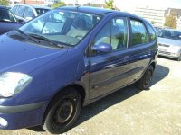 Radiator clima renault scenic 2 0 benzina din Renault Scenic 2001