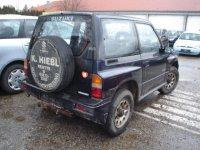 Radiator clima suzuki vitara 1 6 8v benzina din Suzuki Alto 1994