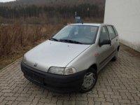 Radiator incalzire interior fiat punto 1 1 Fiat Punto 1998