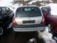 Radiator incalzire interior renault clio 1 2 Renault Clio 2001