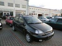 Radiator intercooler daewoo tacuma 1 6 benzina Daewoo Tacuma 2002