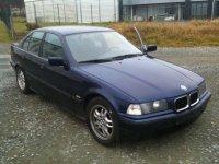 Radiator racire apa bmw 8 tds 1 8 tds din  de BMW 320 1997