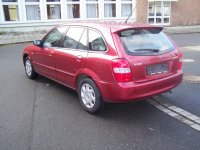 Radiator racire ulei mazda 3f 2 0 diesel din Mazda 323 2000
