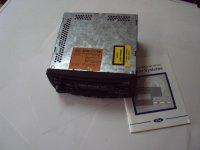 Radio cd original ford mondeo mk3 original ford Ford Mondeo 2002