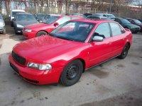 Releu bujii audi a4 2 6 benzina din  de la Audi A4 1997