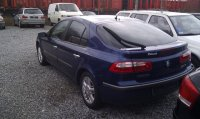 Releu bujii renault laguna 2 1 8 benzina si 1 9 cdi Renault Laguna 2002