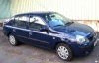 Dezmembrez renault clio  motor 1 5 dci vand Renault Clio 2003