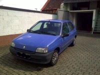 dezmembrez renault clio Renault Clio 1995