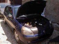 Dezmembrez renault clio symbol 1 5dci an Renault Laguna 2003