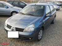 Dezmembrez renault clio symbol  0km Renault Clio 2008
