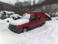 Dezmembrez renault expressmotor 1 6 Renault Express 1989