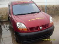 Dezmembrez renault kangoo din  1 2 b 1 4 b 1 5 Renault Kangoo 2002