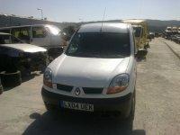 Renault kangoo facelift an  motor de 1 9 d nu Renault Kangoo 2005