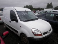 Dezmembrez renault kangoo vindem piese auto Renault Kangoo 2005