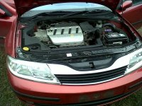 Dezmembrez renault laguan 2 an  benzina 1 8 Renault Laguna 2001