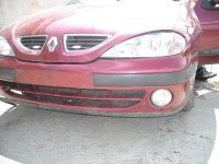 Dezmembrez renault megane 1 1 4i  v  kw din Renault Megane 2000