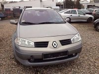 Dezmembrez renault megane  dci si 1 6 valve Renault Megane 2006