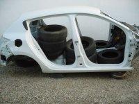 Dezmembrez renault megane 3 hatchback 1 5 dci Renault Megane 2011