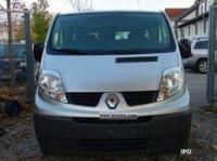 Dezmembrez renault trafic  1 9 dci facelift Renault Trafic 2007