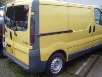 Dezmembrez renault trafic din   1 9 dci Renault Trafic 2002